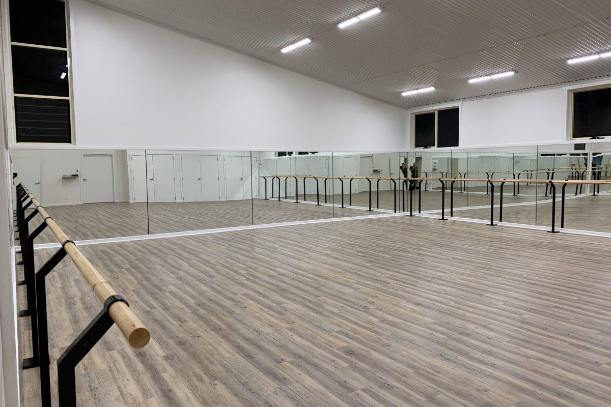 Dance Studio A