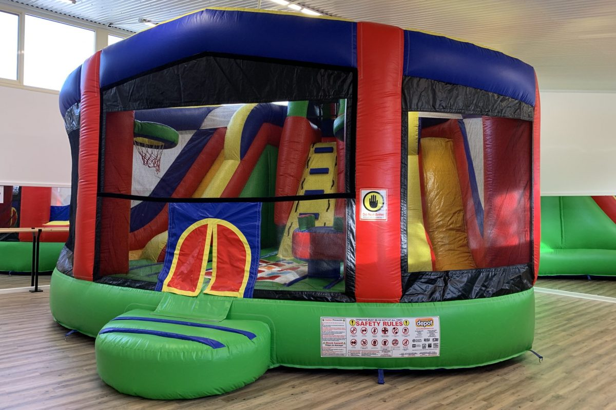 Jumping Castle A