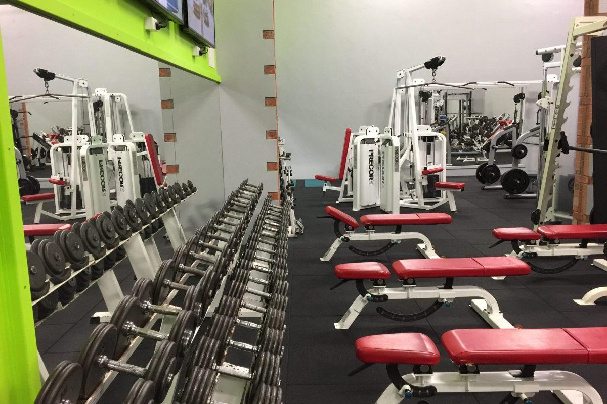Gym G