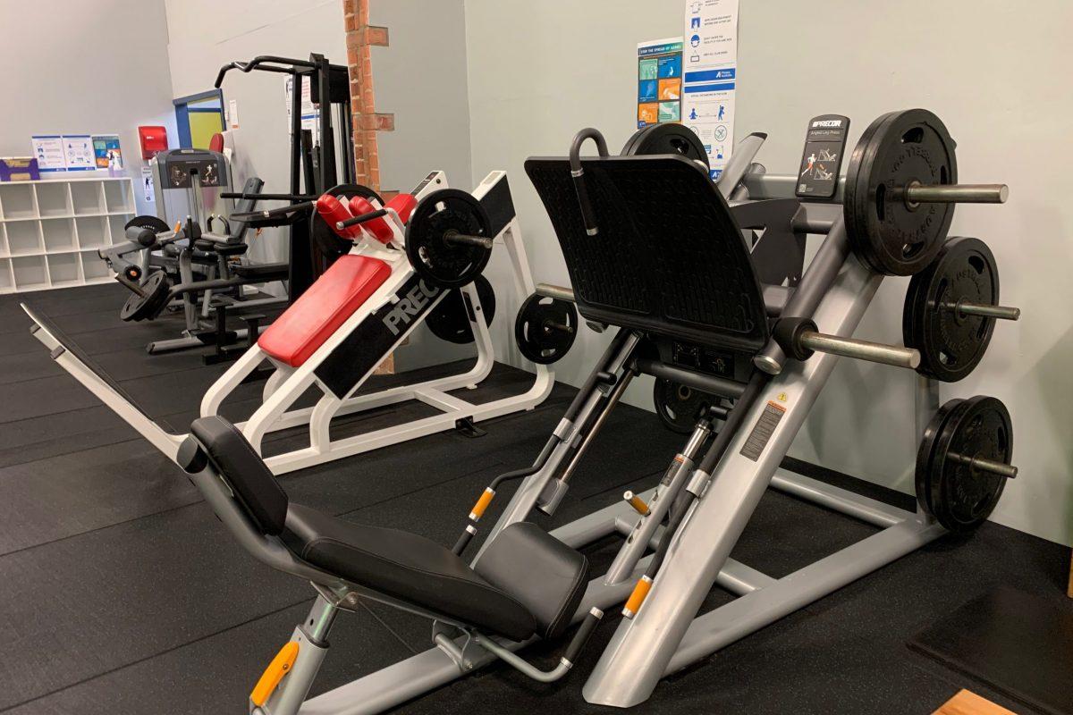 Gym D