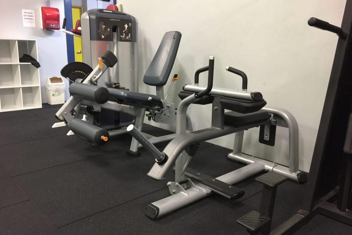 Gym C