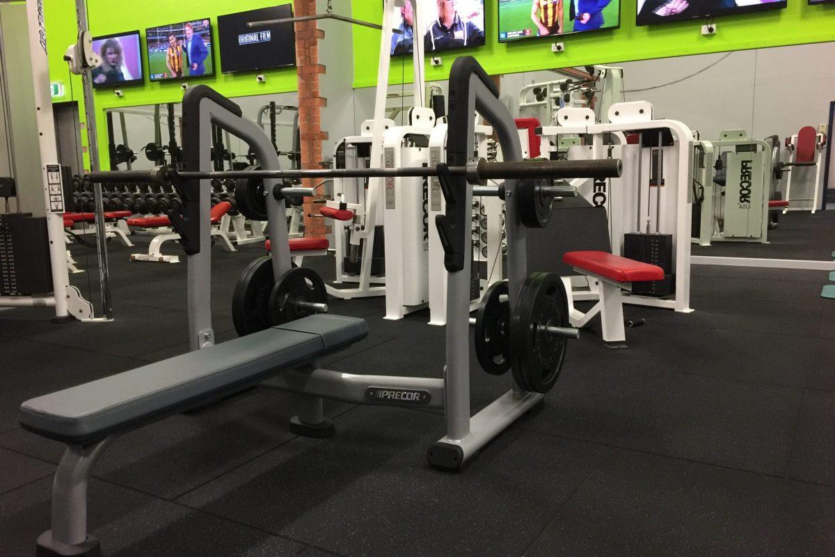Gym B