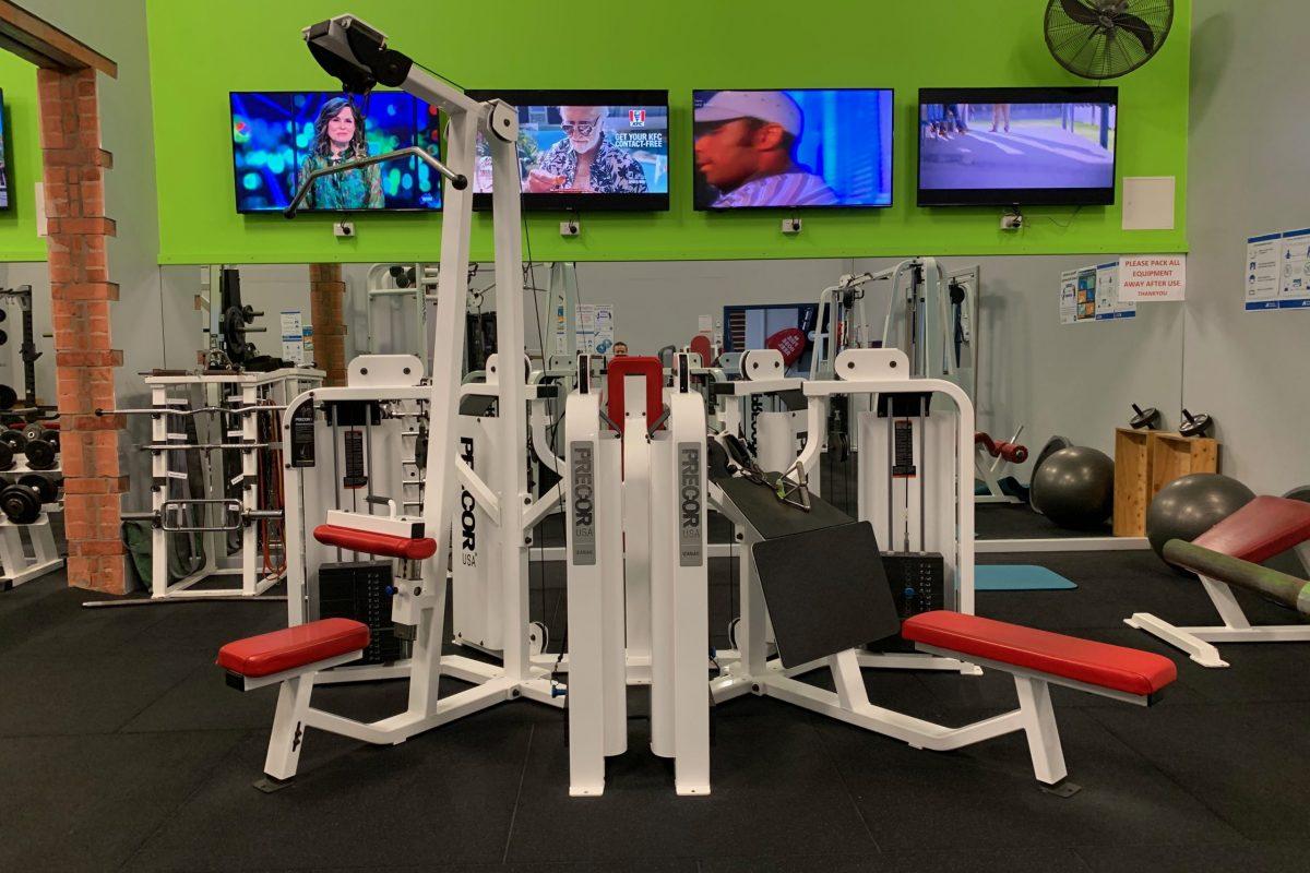 Gym M