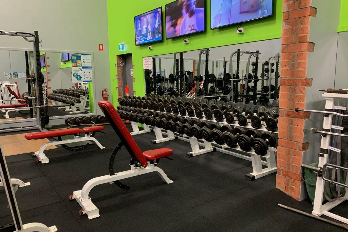 Gym I